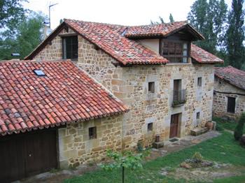 Crespos - Decoracion de casas de pueblo ...